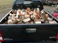 Logs ,fire wood ,