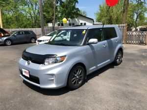 2013 Scion xB BASE- BLUETOOTH, SATELLITE RADIO, SPEED CONTROL
