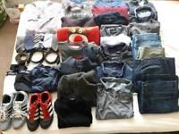 Carboot bundle - men's clothes