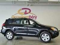 2010 Toyota RAV4 4WD WITH ONLY 57 726 KM WOW !!!!