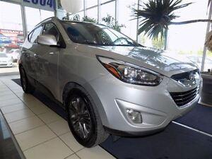 2014 Hyundai Tucson GLS LIQUIDATION !