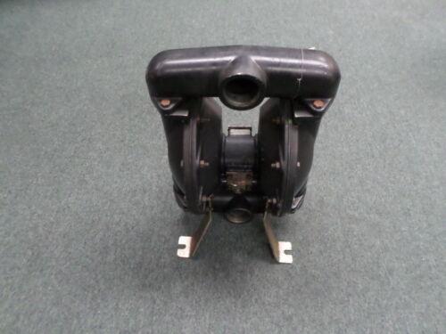 AROFluid Products 666200-36FC Metallic Diaphragm Pump