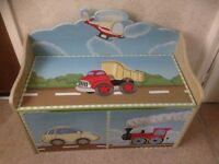 Boys Toy Box