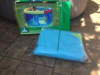 ELC Bounce zone inflatable - never used still in original packaging