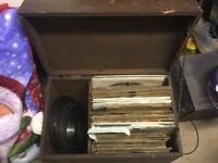 Job Lot Classical Vinyls Over 200