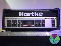 Hartke HA3500 350W Bass Head