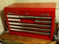 Sealey superline pro toolbox