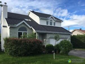 359 900$ - Maison 2 étages à vendre à Gatineau