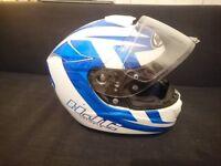 HJC rpha st helmet. Size small
