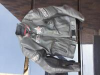 RST Leather Motor Cycle Jacket