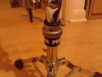 PREMIER snare drum stand classic