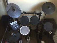 Roland TD6v electric drum kit