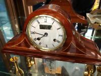 Mechanical Bell Chime Clock