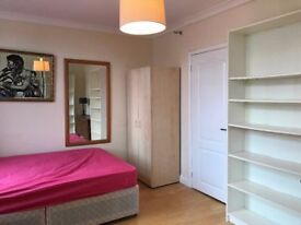 Bethnal Green - Double Room Available Now!!