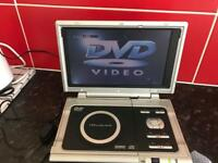 Dvd player -doesnt load disc all the time