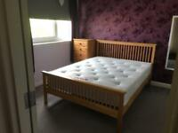 3 bed, fully furnished, Aberdeen city centre, self contained
