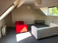 2 bedroom flat in Spen Lane, Leeds, LS16 (2 bed) (#813913)