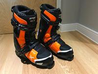 Apex MC-X Ski Boots. Brand new!