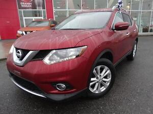 2014 Nissan Rogue SV/TOIT PANORAMIQUE/AWD/CRUISE