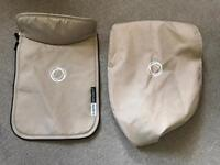 Bugaboo Cameleon 3 Fabric in sand