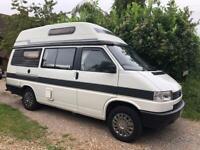 VW T4 Auto Sleeper Camper Van / motorhome