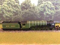 OO Gauge Selection Of Locomotives (5)