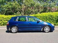 Honda Civic 1.6 EXECUTIVE, One Years MOT, Low Miles For A Honda and Year, Full Leather, Heated Seats