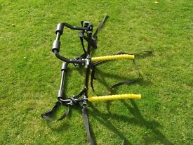 Halfords High Mount Cycle Carrier