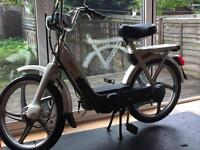 Brand new Piaggio Vespa Ciao Px 49 cc Moped / Bicycle