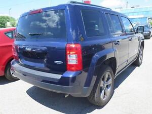 2015 Jeep Patriot Sport 4WD Cambridge Kitchener Area image 4