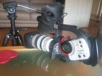 Canon - XL1s Digital Video Camera