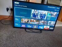 Tv (not smart)