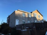 FAB 3 BED UPPER COTTAGE FLAT - KINGSPARK/RUTHERGLEN AREA