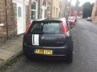 Fiat Grande Punto Active £1000