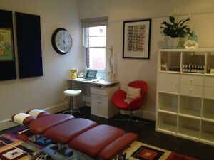 Part time room rental in Natural Health Clinic Camberwell Boroondara Area Preview