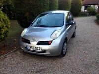 Nissan micra only 53000 fsh