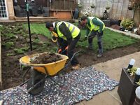 Labourers wanted for immediate start