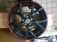 Civic type r fk2 alloy wheels
