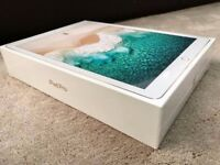 IPAD PRO 12.9'' GOLD 512gb WIFI & CELLULAR 4g UNLOCKED, BRAND NEW SEALED BOX