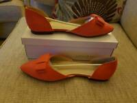 Ladies Pumps size 8