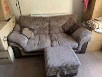 FOR SALE - 2/3 seater sofa