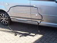 Dog Guard for VW Touran