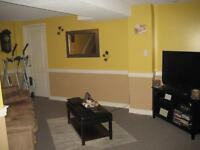 Great Legal 2 Bedroom Basement Apartment