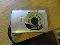 Canon Ixus 860 IS - Digital camera