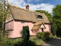 Housekeeper, trustworthy and experienced, required at least 8 hours a week near Bury St Edmunds