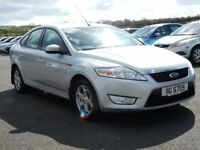 2010 ford mondeo zetec 1.8 diesel with only 73000 miles, motd july 2018