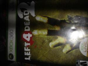 Left 4 dead 2 red dead redemption