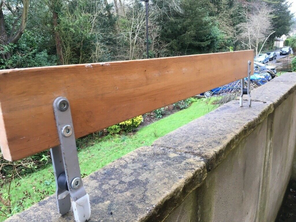Ikea Wooden Bunk Bed Guard Rail In Bath Somerset Gumtree