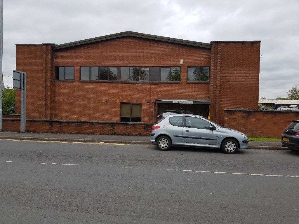 Furnished office to rent in Oldland/North Common Bills included (excluding Telephone)