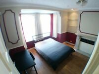Lovely Large Double Room / East Ham / Manor Park / All Bills Included /Garden Area/and Lounge